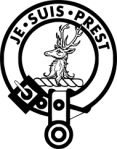 clan badge fraser of lovat
