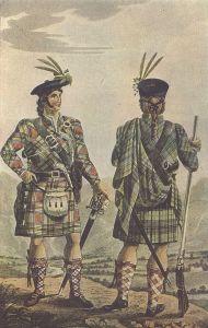 Highland Chiefs