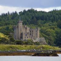 Castelli scozzesi: fate e leggende a Dunvegan Castle, sull'Isola di Skye