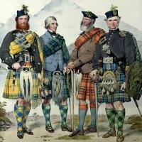 Il Kilt, storia e caratteristiche dell'abito tradizionale scozzese