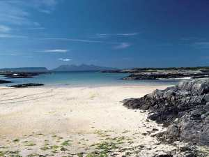 arisaig-beach