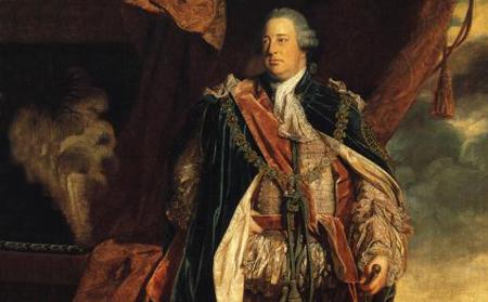 Il duca di Cumberland