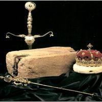 The stone of destiny: la pietra delle incoronazioni scozzesi