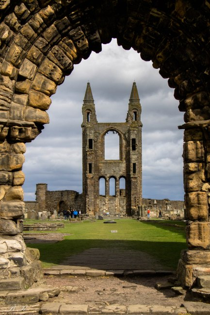 Cattedrale Saint Andrews