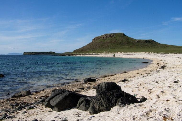 claigan coral beach