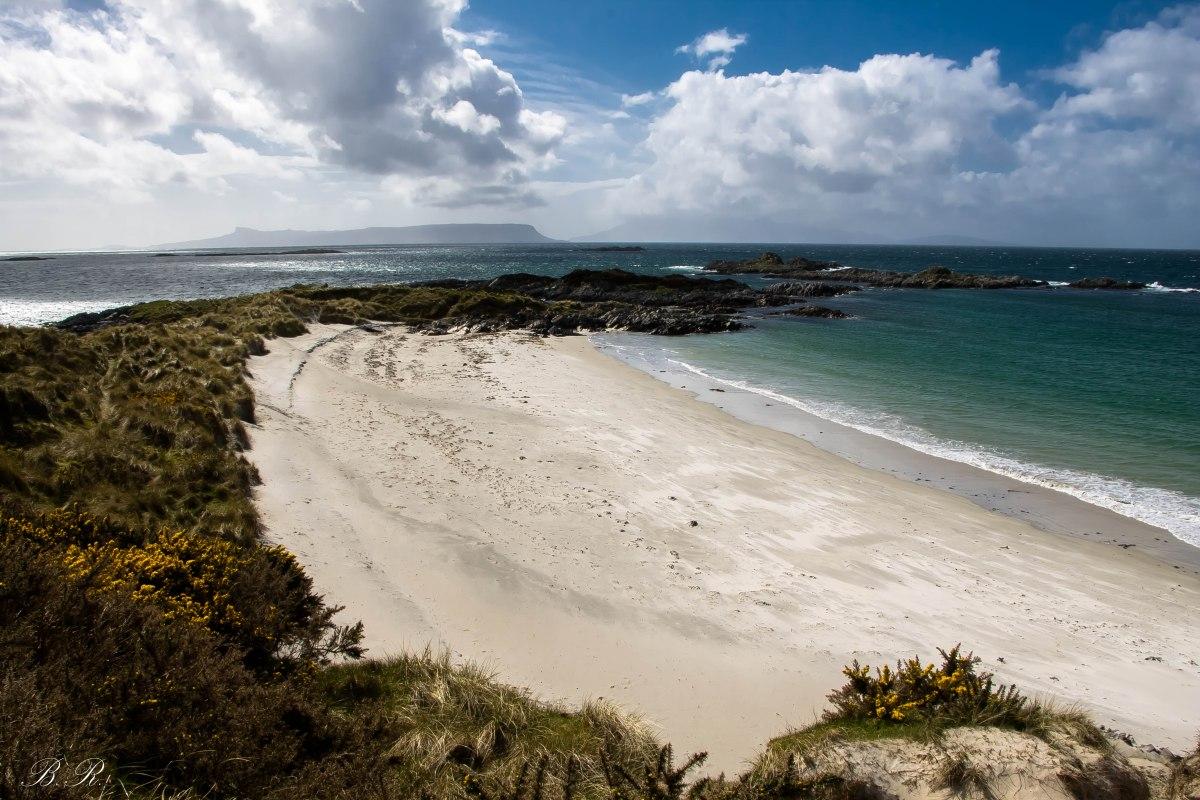 Scozia: itinerario di 10 giorni