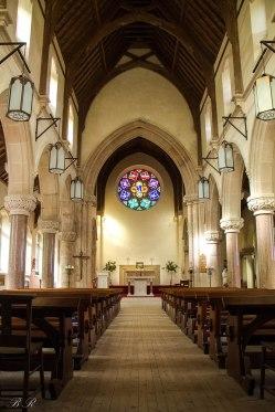 Saint Mary and Saint Finnan Chatolic Church