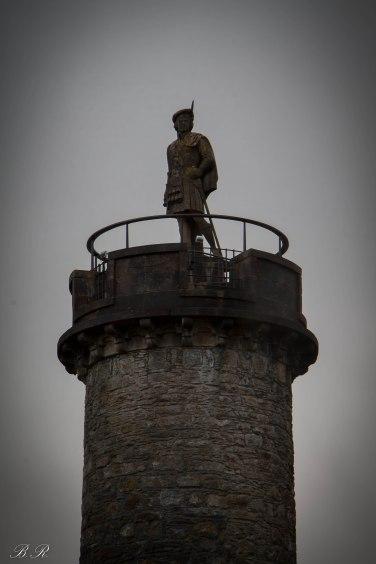 glenfinnan monument