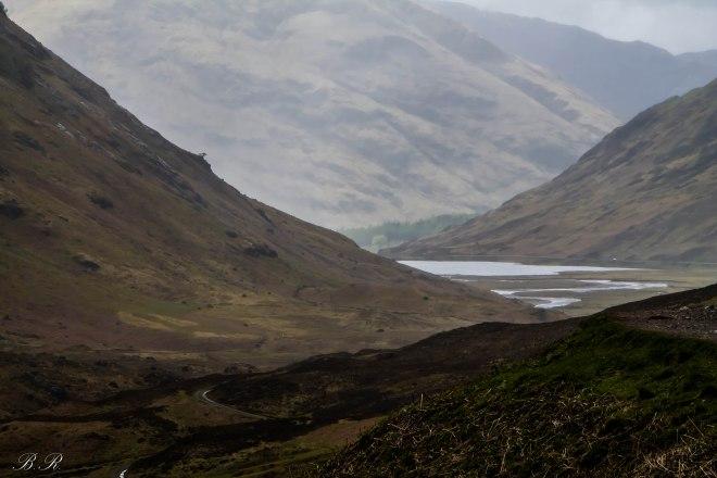 La Scozia occidentale e l'Isola di Skye: itinerario di 7 giorni