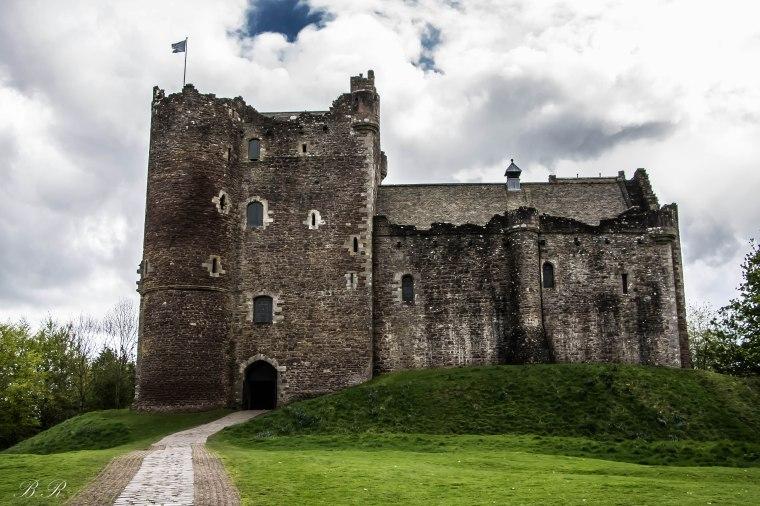 DouneCastle-Scozia-Nelcuoredellascozia-BeatriceRoat