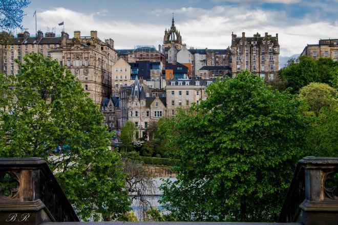 Itinerario di 7 giorni in Scozia