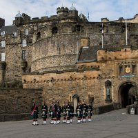 Breve storia della Scozia - Parte 1