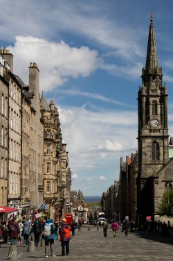 Edimburgo-Edinburgh-RoyalMile-Scozia-nelcuoredellascozia-BeatriceRoat