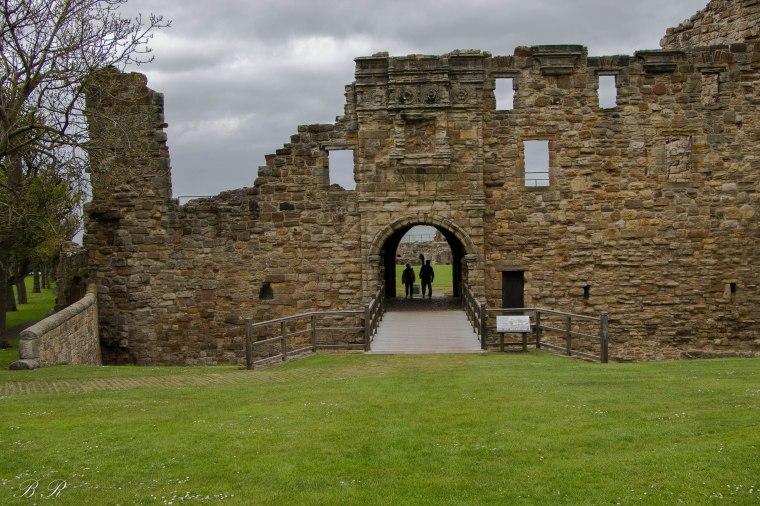 saint andrew's castle
