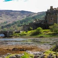 Eilean Donan Castle, il castello più famoso di Scozia