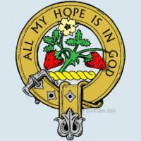 Storia dei clan scozzesi: Clan Fraser