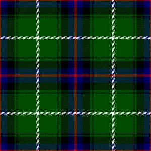 tartan macdonald clan donald