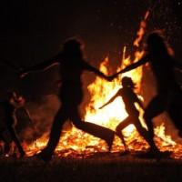 Halloween in Scozia: Samhain, verso l'inverno e l'oscurità