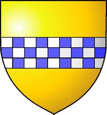 L'antico stemma degli Stewart