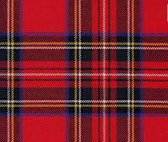 clan stewart royal tartan
