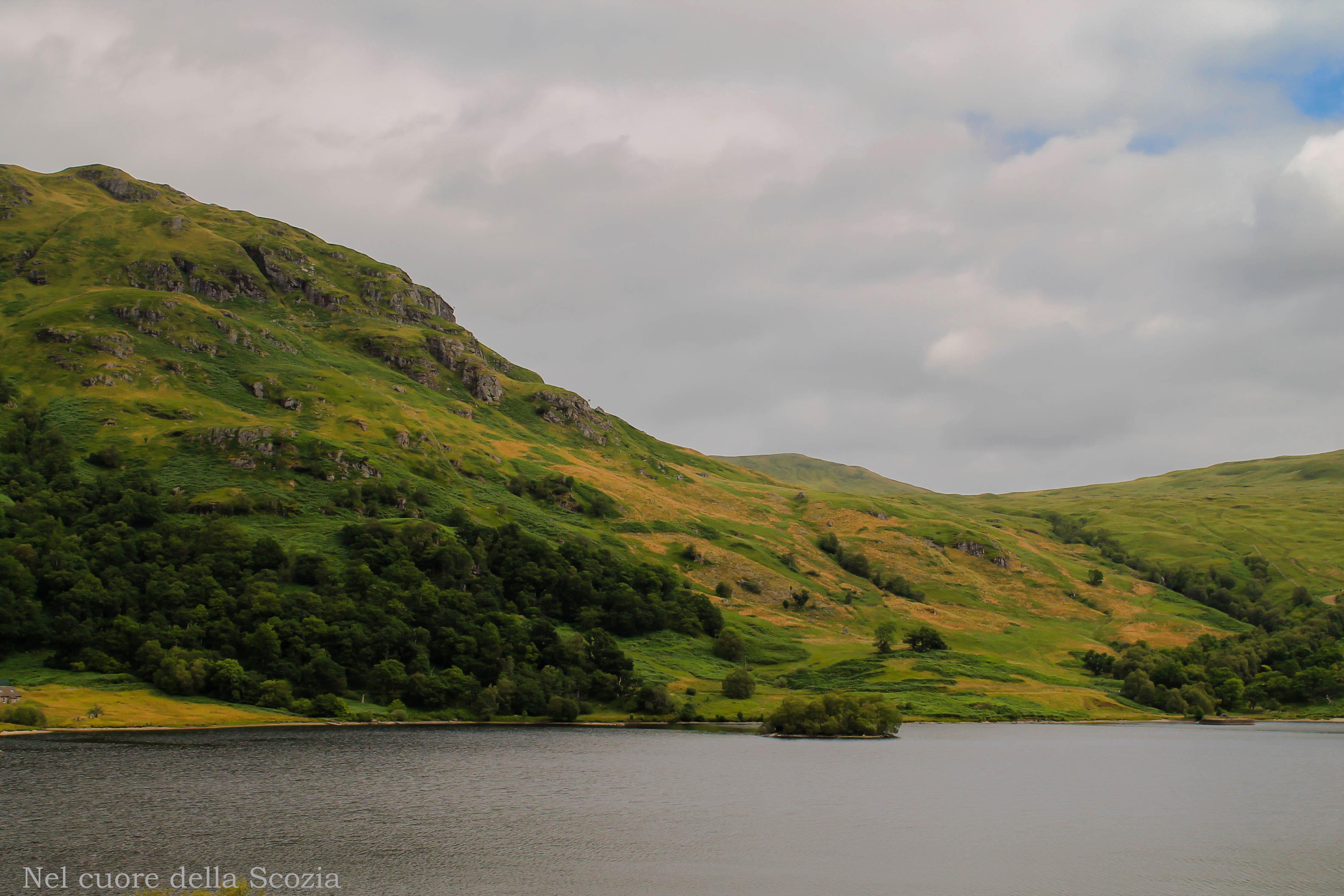 Foto 3 (Loch Katrine)