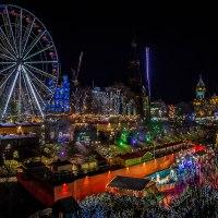 Natale in Scozia: mercatini e magica atmosfera ad Edimburgo