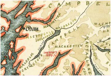 campbell-of-breadalbane-map