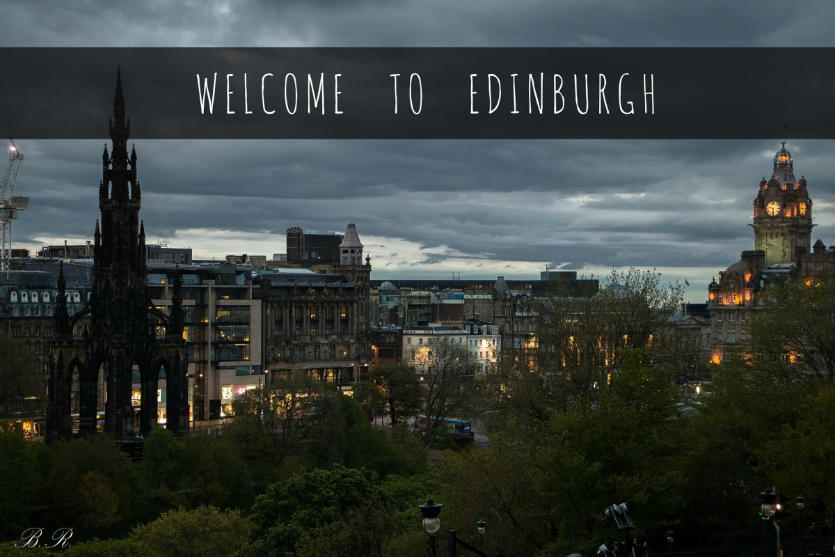 10 cose da visitare ad Edimburgo