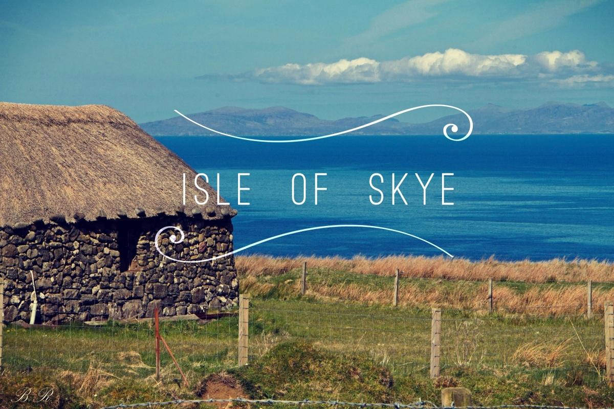 L'Isola di Skye, l'altra faccia della Scozia