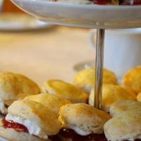 Ladies and Gentlemen... gli Scones!