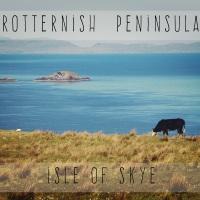 Esplorando la Trotternish Peninsula - Isola di Skye