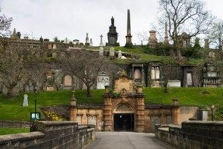Glasgow Necropoli