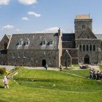 Iona Abbey, l'abbazia sull'isola sacra