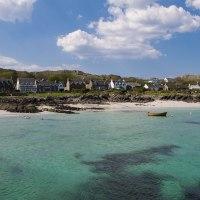 Isola di Iona, perla scozzese tutta da scoprire