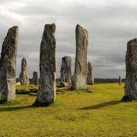Alle origini della Scozia: Celti, Scoti e Pitti