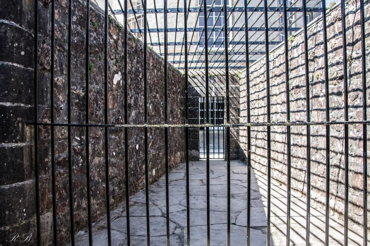 Inveraray Jail