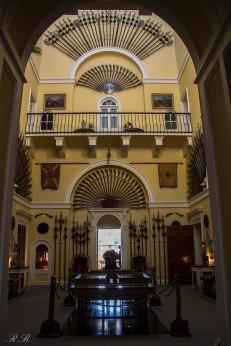 Armoury Hall