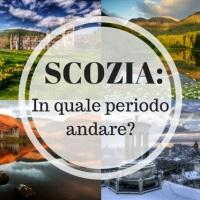 Il clima scozzese: qual è il periodo migliore per visitare la Scozia?