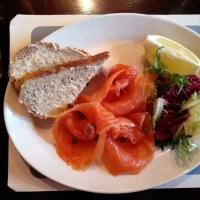 Dove mangiare ad Edimburgo - i miei consigli