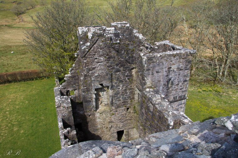 Carnasserie Castle