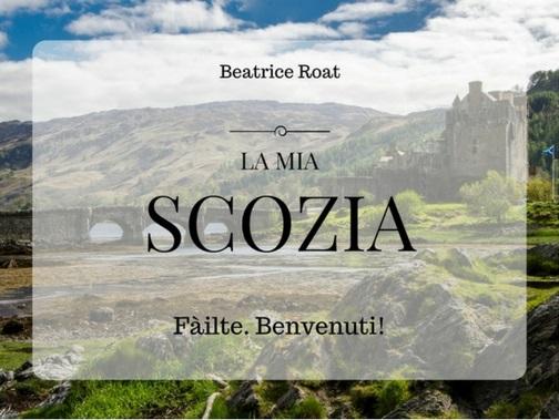 incontri Highlands scozzesi