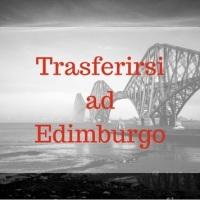 Trasferirsi ad Edimburgo - L'esperienza di Stefano