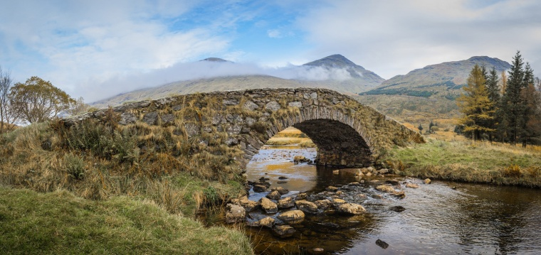 Highlands-bridge