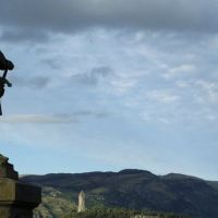 Personaggi: Robert the Bruce