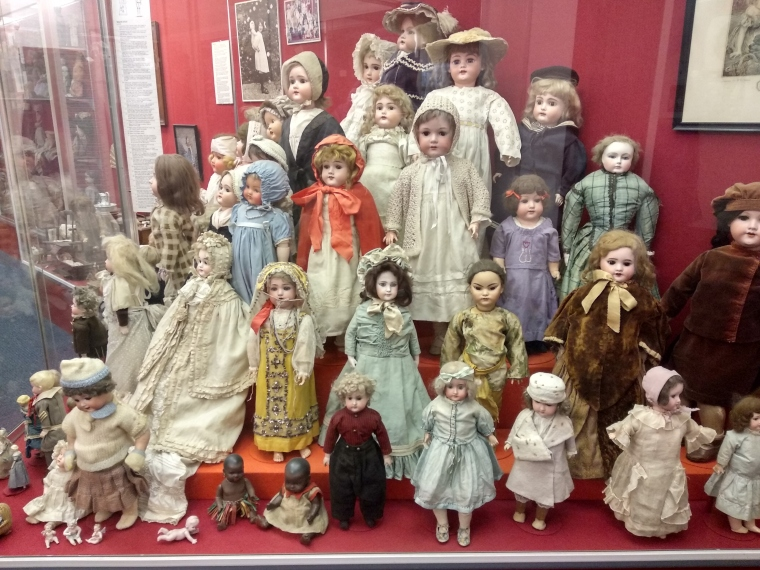 Edimburgo-Scozia-Museum-of-childhood-Nel-Cuore-della-Scozia-BeatriceRoat