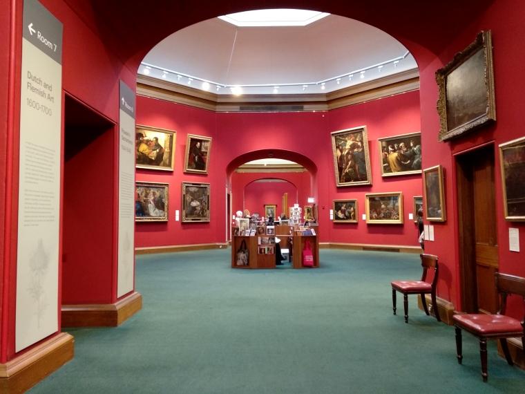 Edimburgo-Scozia-National-Gallery-Nel-Cuore-della-Scozia-BeatriceRoat