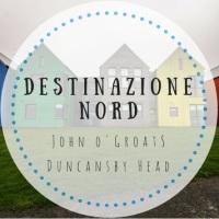 Destinazione Nord: John o'Groats e Duncansby Head