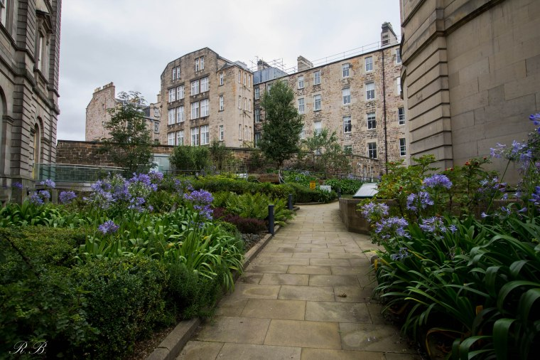 Archivist_Gardens_Edinburgh_BeatriceRoat