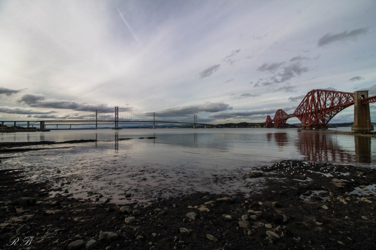 Queensferry Bridges BeatriceRoat