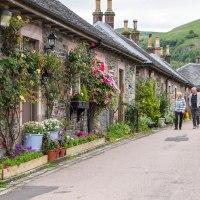 I villaggi più belli di Scozia: Luss, sul Loch Lomond